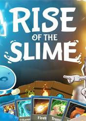Buy Cheap Rise of the Slime PC CD Key