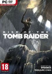 Buy Rise of the Tomb Raider pc cd key for Steam