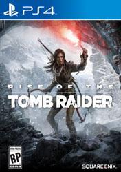 Buy Cheap Rise of the Tomb Raider PS4 CD Key