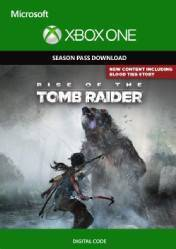 Buy Cheap Rise of the Tomb Raider Season Pass XBOX ONE CD Key