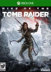 Buy Cheap Rise of the Tomb Raider XBOX ONE CD Key