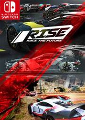 Buy Rise Race The Future Nintendo Switch