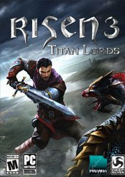 Buy Cheap Risen 3 Titan Lords PC CD Key
