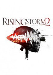 Rising Storm 2 Vietnam PC CD Key