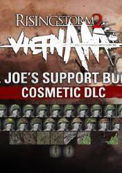 Buy Cheap Rising Storm 2: Vietnam Sgt Joes Support Bundle DLC PC CD Key