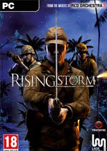 Buy Cheap Rising Storm PC CD Key