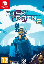 Buy Cheap Risk of Rain 2 NINTENDO SWITCH CD Key