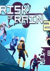 Buy Cheap Risk of Rain 2 PC CD Key