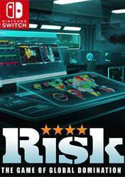 Buy Cheap RISK The Game of Global Domination NINTENDO SWITCH CD Key