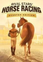 Buy Cheap Rival Stars Horse Racing: Desktop Edition PC CD Key