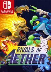Buy Cheap Rivals of Aether NINTENDO SWITCH CD Key