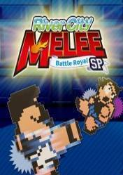 Buy River City Melee : Battle Royal Special pc cd key for Steam