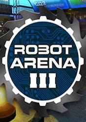 Buy Robot Arena III pc cd key for Steam