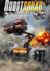 Buy Cheap Robot Squad Simulator 2017 PC CD Key