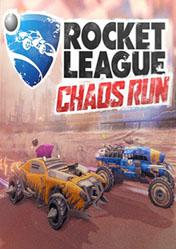 Buy Rocket League Chaos Run DLC PC CD Key