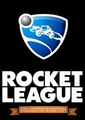 Buy Rocket League Collectors Edition PC CD Key
