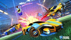 Rocket League has published drop rates for crates.
