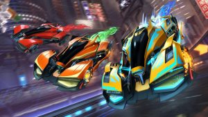 Rocket League launches season 10 and the cross-play system in February 2019
