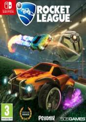 Buy Cheap Rocket League NINTENDO SWITCH CD Key