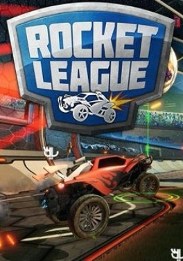 Buy Rocket League PC CD Key
