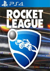 Buy Rocket League PS4