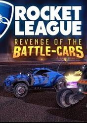 Buy Rocket League Revenge of the Battle Cars DLC PC CD Key
