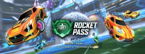 Rocket League: the first Rocket Pass will be available on September 5th