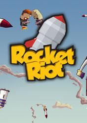 Buy Cheap Rocket Riot PC CD Key
