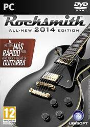 Buy Rocksmith 2014 PC Game for Steam