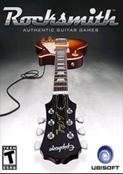 Buy Cheap Rocksmith PC CD Key