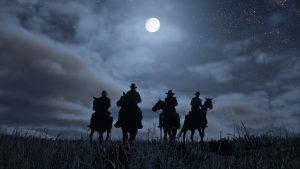 Rockstar presents the new Red Dead Redemption 2 trailer