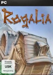 Buy Cheap Rogalia PC CD Key