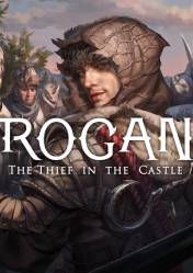 Buy Cheap ROGAN: The Thief in the Castle PC CD Key