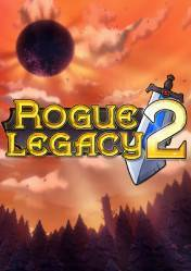 Buy Cheap Rogue Legacy 2 PC CD Key