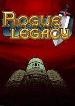 Buy Cheap Rogue Legacy PC CD Key