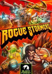 Buy Cheap Rogue Stormers PC CD Key