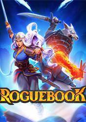 Buy Roguebook pc cd key for Steam