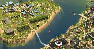 RollerCoaster Tycoon 3 disappears from Steam and GOG due to expiring licensing rights
