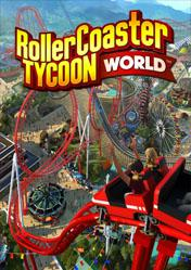 Buy Cheap RollerCoaster Tycoon World PC CD Key