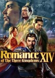 Buy Cheap ROMANCE OF THE THREE KINGDOMS XIV PC CD Key