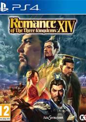 Buy Cheap Romance of the Three Kingdoms XIV PS4 CD Key