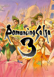 Buy Romancing SaGa 3 PC CD Key