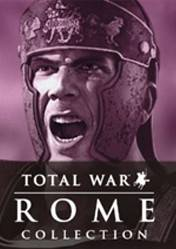 Buy Rome Total War Collection pc cd key for Steam