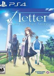 Buy Cheap Root Letter Last Answer PS4 CD Key
