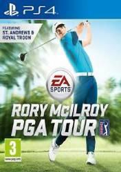 Buy Cheap Rory McIlroy PGA Tour PS4 CD Key