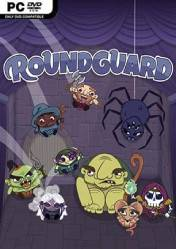 Buy Roundguard pc cd key for Steam