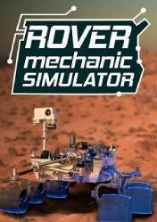 Buy Cheap Rover Mechanic Simulator PC CD Key