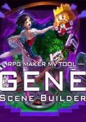Buy Cheap RPG Maker MV GENE PC CD Key