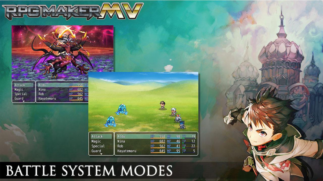 Cd key rpg maker vx ace | Buy RPG Maker VX Ace CD Key  2019
