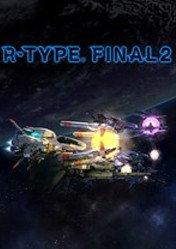 Buy Cheap RType Final 2 PC CD Key